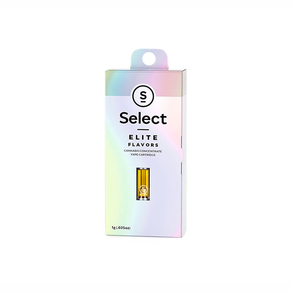 Unicorn Piss | Select | Elite Flavors Distillate Cartridge